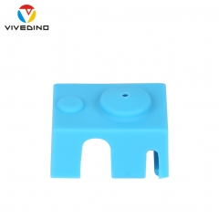 Silicone Sleeve for E3D V6 Heater Block