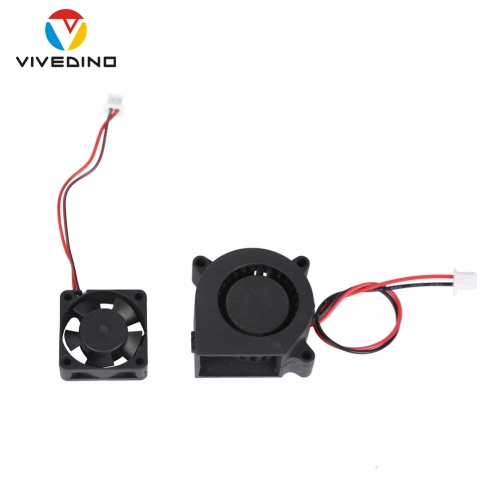 Raptor Ball Bearing Fan for Extruder