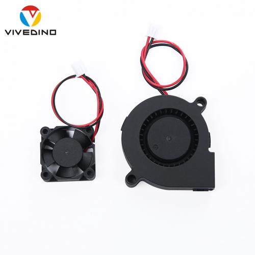 Ball Bearing Fan for Extruder