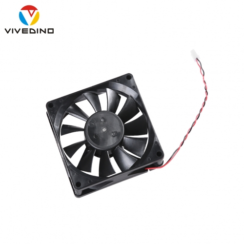 8015 Dual Ball Bearing Fan
