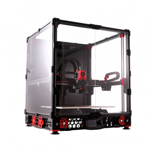 Voron 2.4 CoreXY 3D Printer Kit with Different Print Sizes for Choice